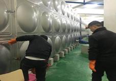 水箱清洗亚博体育app官方下载苹果版